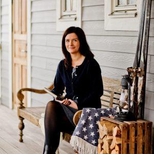 Camilla Persson The Lodge